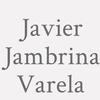 Javier Jambrina Varela