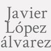 Javier López álvarez
