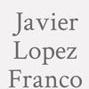 Javier Lopez Franco