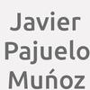 Javier Pajuelo Muńoz