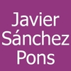 Javier Sánchez Pons