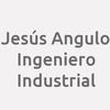 Jesús Angulo Ingeniero Industrial