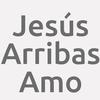 Jesús Arribas Amo