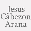 Jesus Cabezon Arana