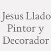Jesus Llado Pintor y decorador