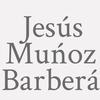 Jesús Muńoz Barberá