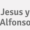 Jesus Y Alfonso