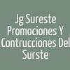 Jg Sureste Promociones Y Contrucciones Del Surste