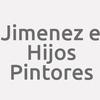 Jimenez e Hijos Pintores