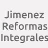 Jimenez Reformas Integrales