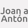 Joan A. Antón
