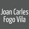 Joan Carles Fogo Vila