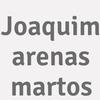 Joaquim Arenas Martos