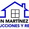 Construcciones y Reformas Joaquín Martínez