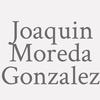 Joaquin Moreda Gonzalez
