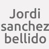 Jordi Sanchez Bellido
