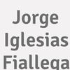 Jorge Iglesias Fiallega