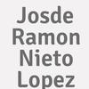 Josde Ramon Nieto Lopez