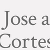 Jose a Cortes