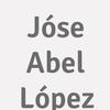 Jóse Abel López