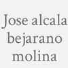 Jose Alcala Bejarano Molina