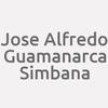 Jose Alfredo Guamanarca Simbana