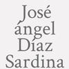 José ángel Díaz Sardina