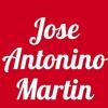 Jose Antonino Martin