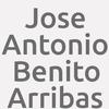 Jose Antonio Benito Arribas