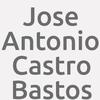 Jose Antonio Castro Bastos