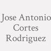 Jose Antonio Cortes Rodriguez