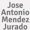 Jose Antonio Mendez Jurado