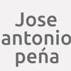 Jose Antonio Peńa