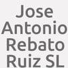 Jose Antonio Rebato Ruiz SL