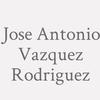 Jose Antonio Vazquez Rodriguez