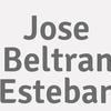 Jose Beltran Esteban