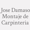 Jose Damaso Montaje De Carpinteria