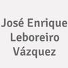 José Enrique Leboreiro Vázquez