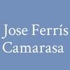 Jose Ferrís Camarasa