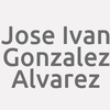 Jose Ivan Gonzalez Alvarez