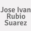 Jose Ivan Rubio Suarez