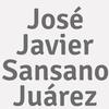 José Javier Sansano Juárez