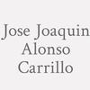 Jose Joaquin Alonso Carrillo