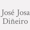 José Josa Diñeiro
