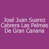José Juan Suarez Cabrera Las Palmas de Gran Canaria