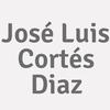 José Luis Cortés Diaz