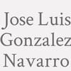 Jose Luis Gonzalez Navarro