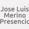 Jose Luis Merino Presencio