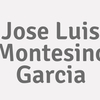 Jose Luis Montesino Garcia