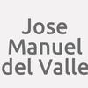 Jose Manuel Del Valle